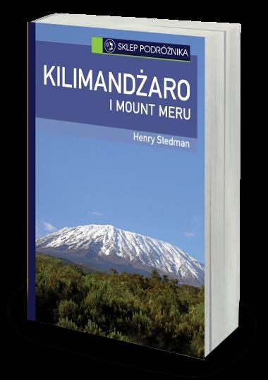 Kilimandżaro-i-Mount-Meru-Henry-Stedman