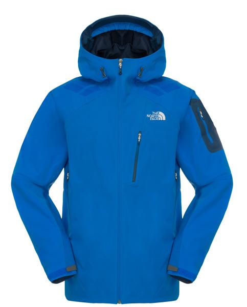 Alloy Jacket