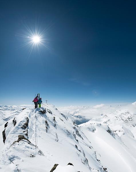 Dolina Stubai (fot. Andre Schoenherr)