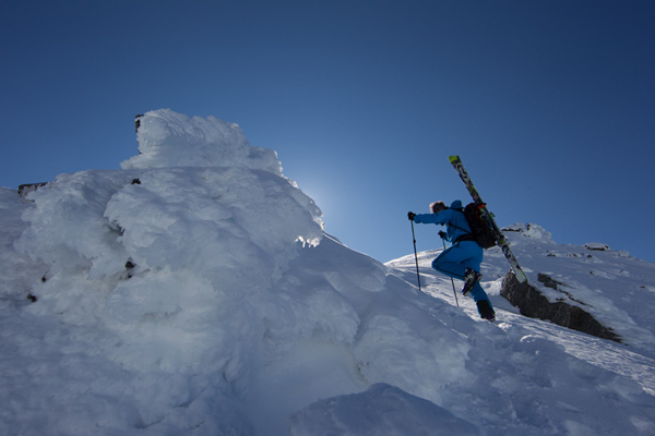 (fot. The North Face/ Damiano Levati)