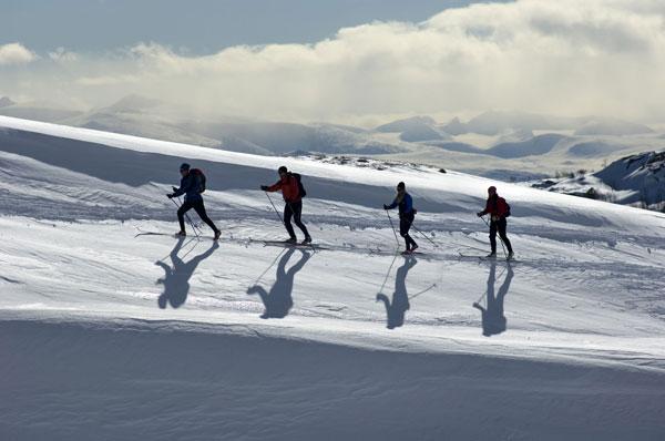 (fot. Visit Telemark)