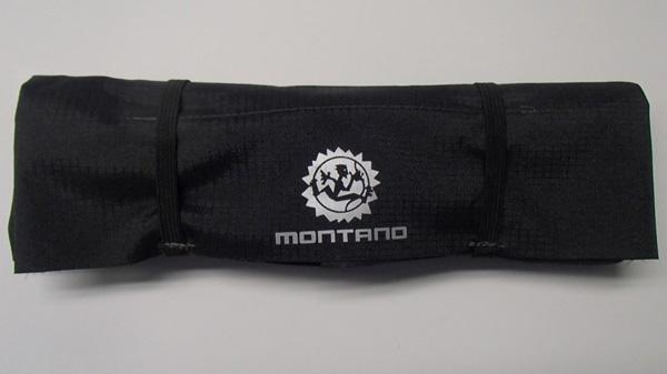 Montano, pokrowiec na śruby lodowe