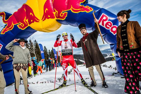 Red Bull Bieg Zójników 2014 (fot. Marcin Kin)