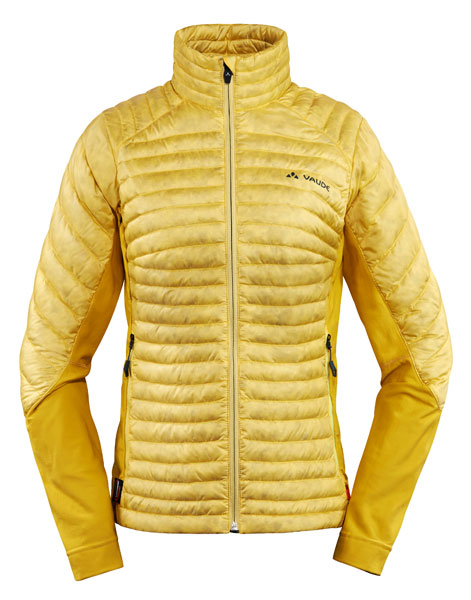 Nowe produkty z PrimaLoft® Performance Down Blend - Vaude Tacul PD Jacket