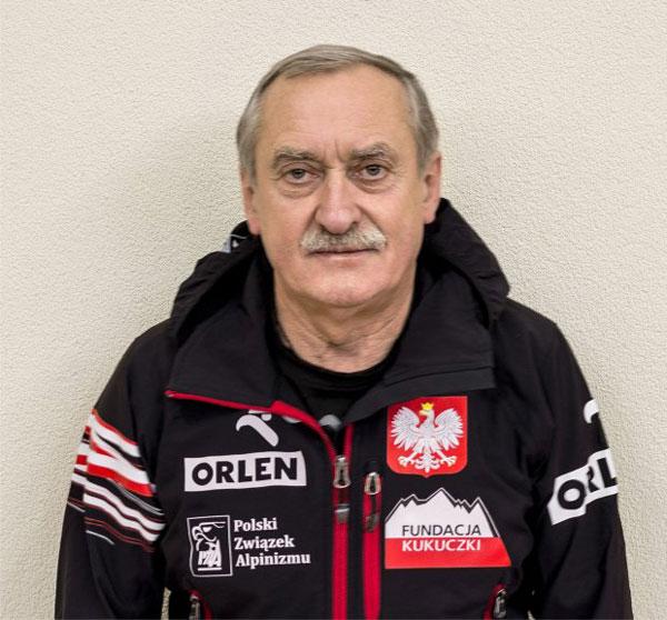 Krzysztof Wielicki (fot. PHZ)