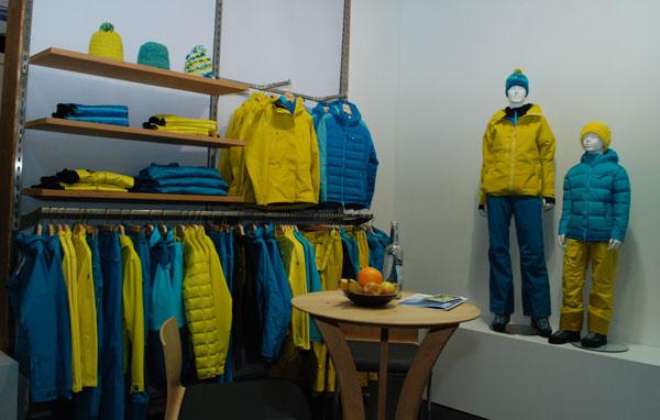 Kolekcja marki Marmot (fot. Outdoor Magazyn)