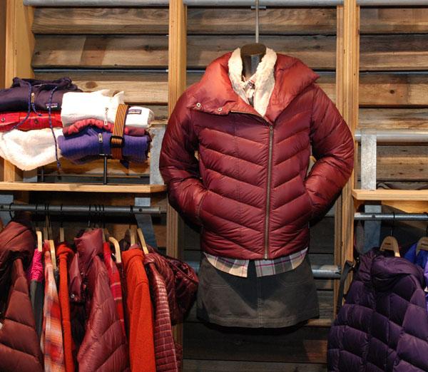 Nowości marki Patagonia (fot. Outdoor Magazyn)