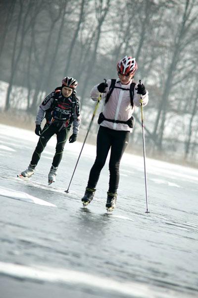 Zimowy Rajd 360 Stopni (fot. Łukasz Utko/exmedio.p