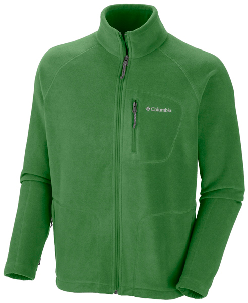Columbia, kurtka Fast Trek™ II Full Zip Fleece