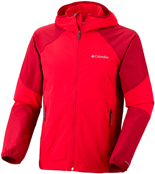 Columbia, męska bluza Sweet As Softshell