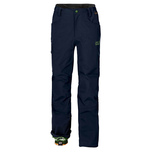 Jack Wolfskin, Kids Magic Cove Pants