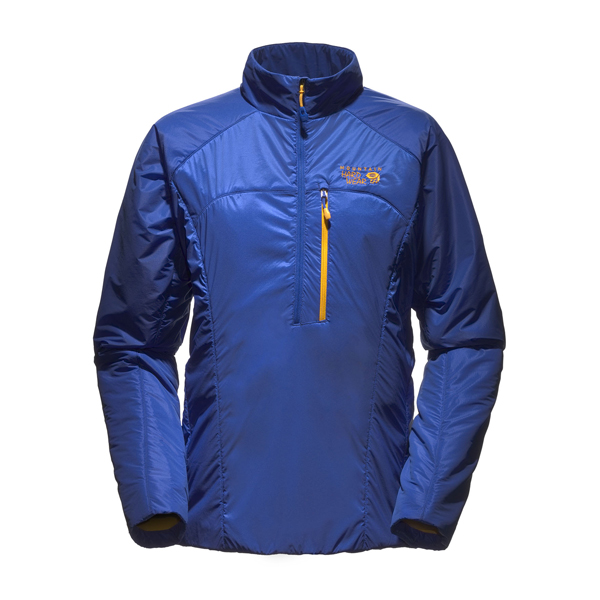 Mountain Hardwear, kurtka Speedgenius