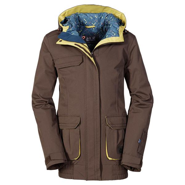 Jack Wolfskin, Tilda Ski Jacket