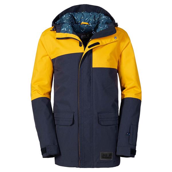Jack Wolfskin, Travis Ski Jacket
