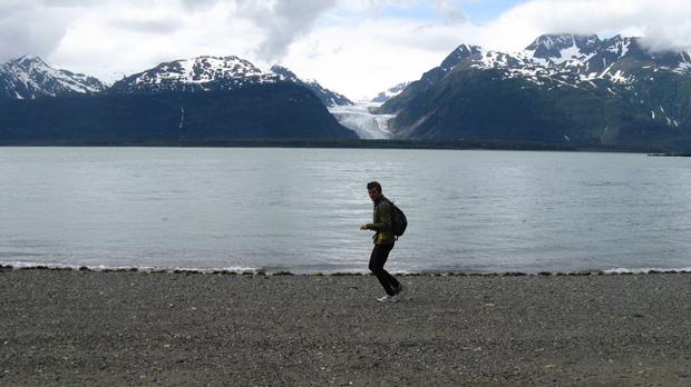 W Kanadzie w 2010 roku (źródło: Zimowy Ultramaraton Karkonoski im. Tomka Kowalskiego)