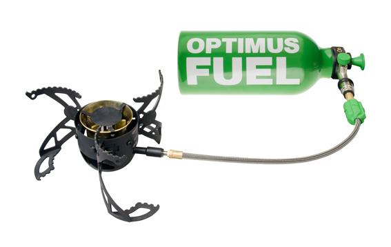 Optimus, Nova Plus