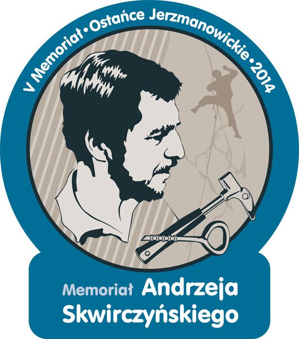 memorial-andrzeja-skwirczynskiego2014-logo