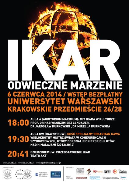IKAR-A3-PLAKAT