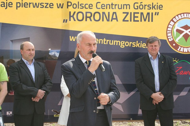 Wójt Gminy, Tadeusz Chowaniak