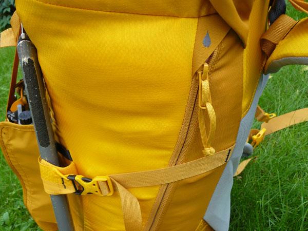 Plecak Alpinisto 35 marki Gregory (fot. Outdoor Magazyn)