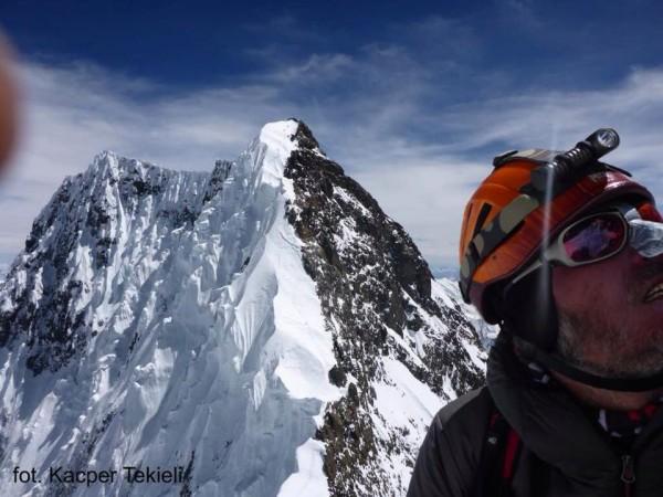 Wyprawa na Broad Peak Middle (fot.