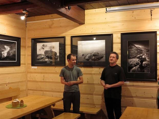 """Na wystawie """"Górski blask"""" oglądać można zdjęcia autorstwa szeroko uznanych artystów…"""