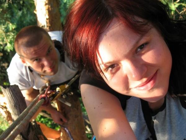 Krzysztof i Marzena Wystrach