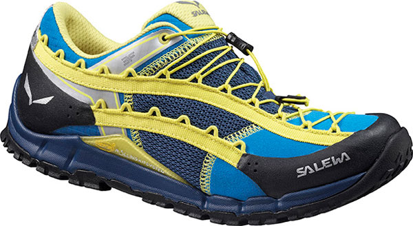 Salewa, buty Speed Ascent