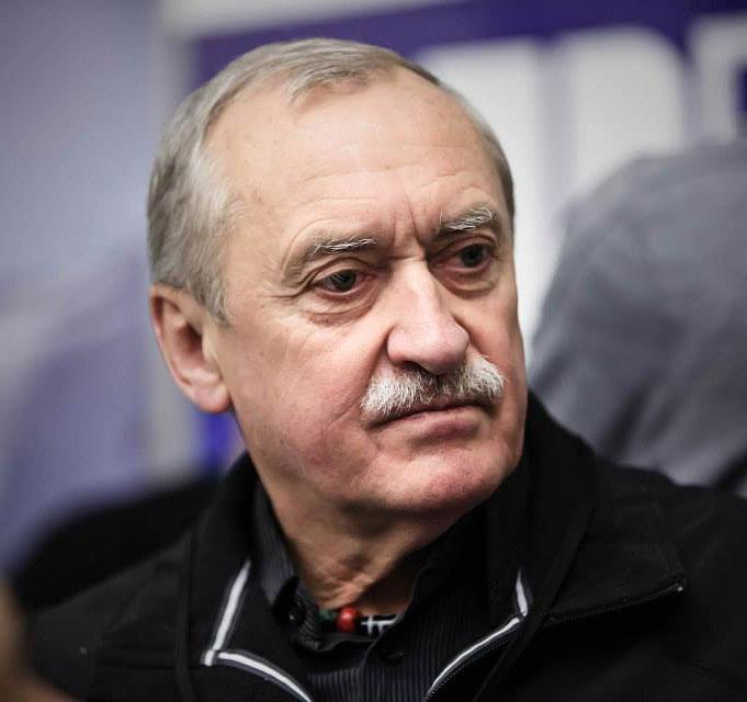 Krzysztof Wielicki (fot. Lesław Włodarczyk)