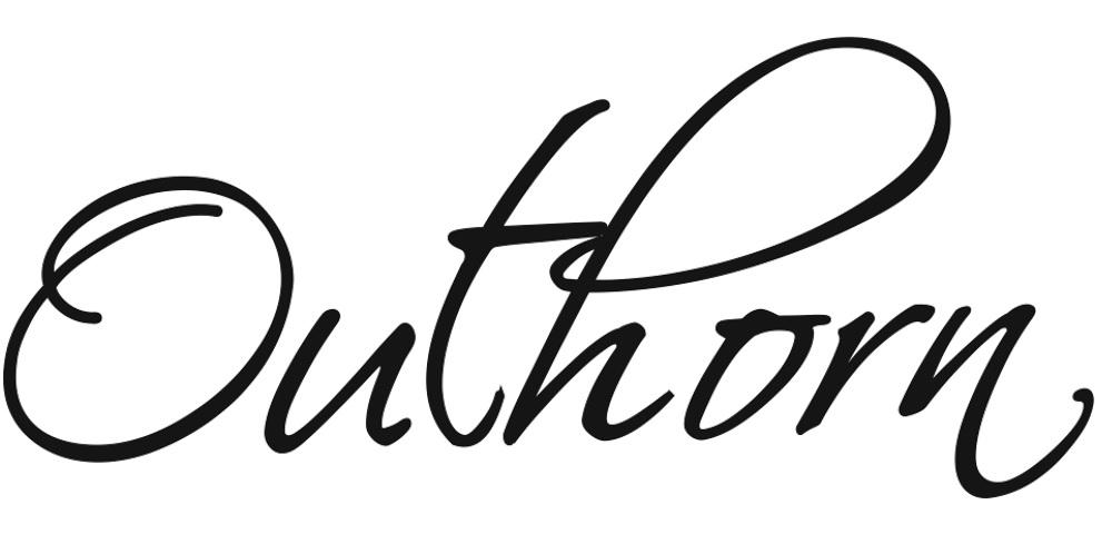 Nowe logo marki Outhorn - wersja damska