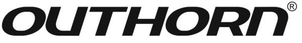 Nowe logo marki Outhorn - wersja męska