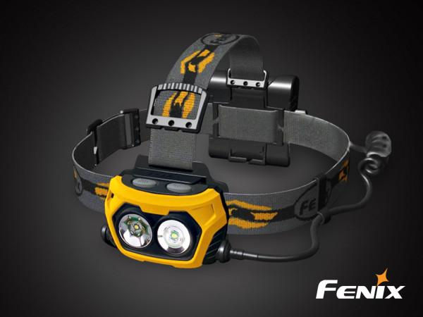 Fenix, HP25