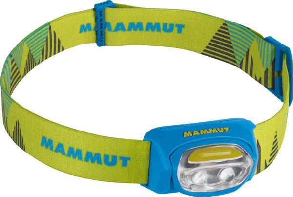 Mammut, T-Base
