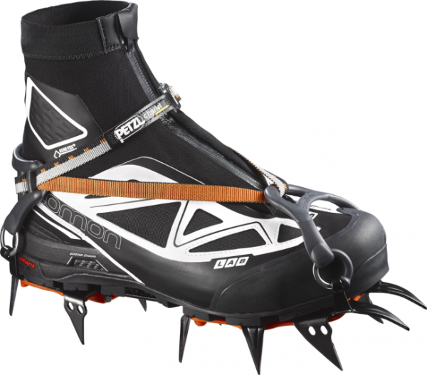 Salomon S-Lab Carbon X Alp GTX