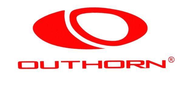 Stare logo marki Outhorn