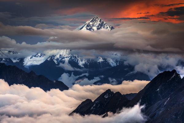 Himalajskie klimaty (fot. Marcin Kin)