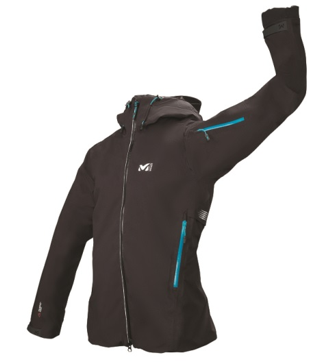 Millet - kurtka LD Touring Insulated Neo