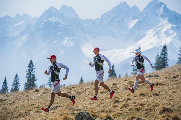 Salomon Suunto Team (fot. Piotr Dymus)