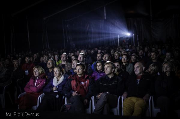Przegląd Filmów Górskich w Lądku Zdroju (fot. Piotr Dymus)