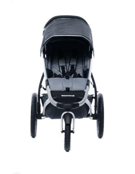 Miejski wózek dziecięcy Thule Urban Glide – nowość z serii Active with Kids