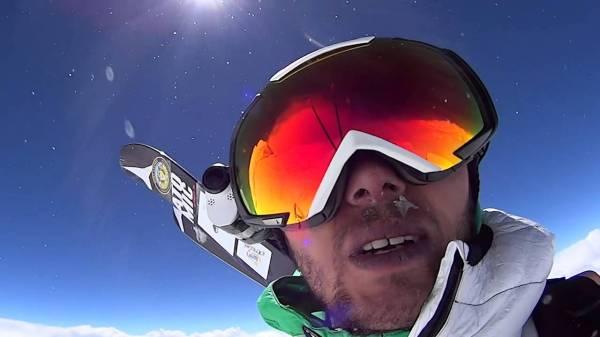 Andrzej Bargiel bije kolejne rekordy w Himalajach