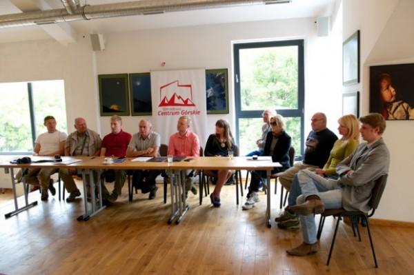 6 września powołano Fundację Narodowe Centrum Górskie (fot. Łukasz Ziółkowski)
