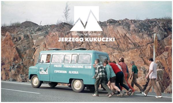 Alaska, USA, 07.1974. Wyprawa polskich alpinistów w góry Alaski. (Fot. archiwum rodzinne Jerzego Kukuczki / FORUM)