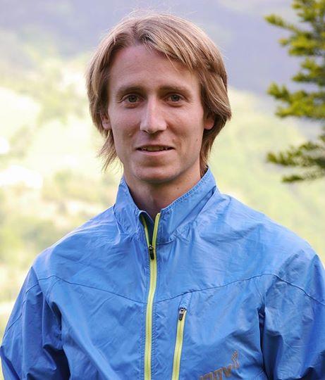 Alex Nicholas