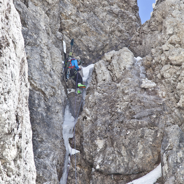 Climb to Ski Camp 2014 (fot. arch. SALEWA)