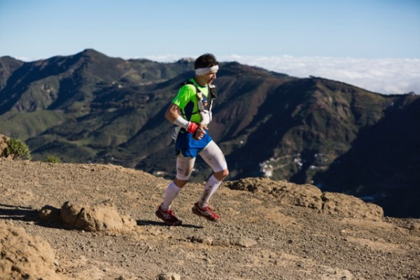 The North Face Transgrancanaria