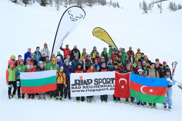 Int. Jugendcamp 2014 Lienz _ Gruppenbild 1 _ Bild Willi Seebacher _ LR_1...