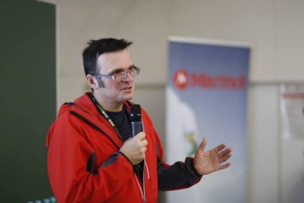 Bogusław Kowalski (fot. Wojciech Lembryk)