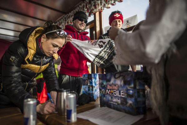 Red Bull Bieg Zbójników (fot. Łukasz Nazdraczew / Red Bull)