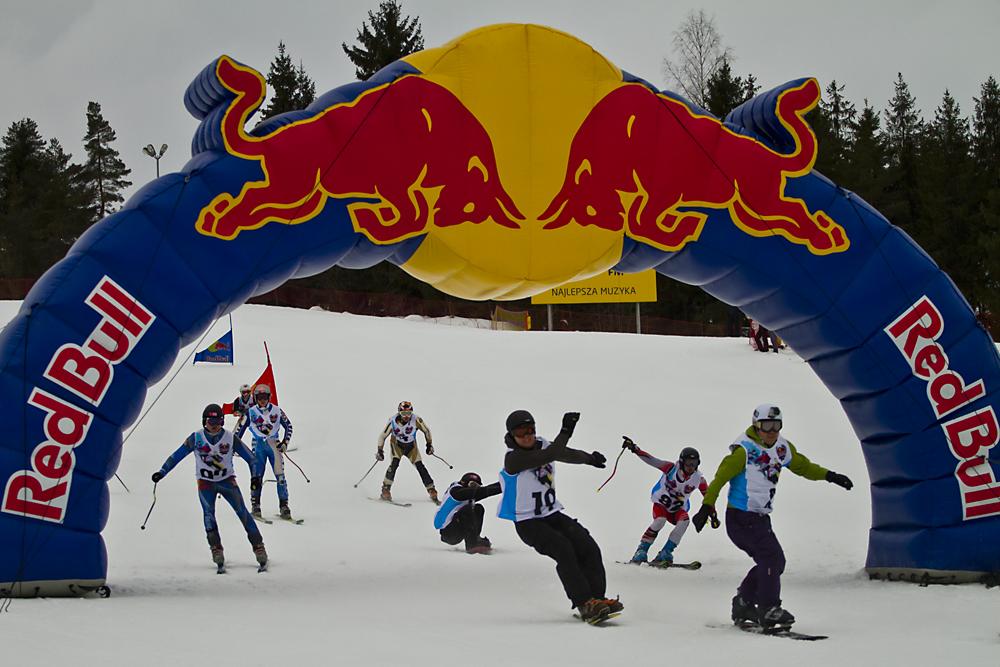 Red Bull Zjazd na Krechę (fot. Red Bull Content Pool)